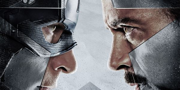 Chris Evans Trolls Robert Downey Jr. About Civil War Fight