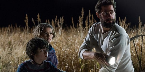 A Quiet Place 2: Noah Jupe & Millicent Simmonds In Talks To Return