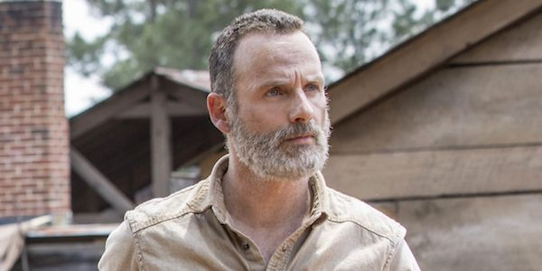 The Walking Dead TV Universe May Exist Longer Without Rick Than With Him