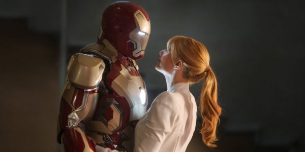 Gwyneth Paltrow Set to Exit the MCU After Endgame