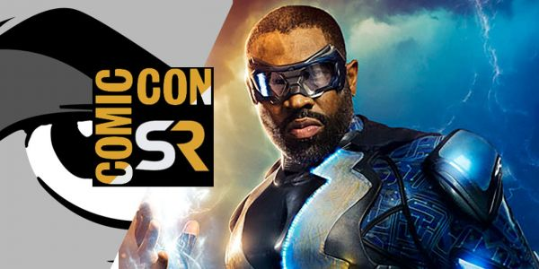 Black Lightning Season 2 Trailer; Painkiller Actor Promoted to Regular