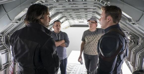 Why the Two-Hour Movie is Dead, According to 'Avengers 4' Directors the Russo Brothers