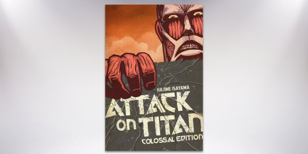 The Ultimate Attack On Titan Gift Guide