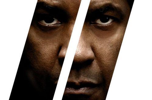 Denzel Washington Returns as Robert McCall in The Equalizer 2 Poster