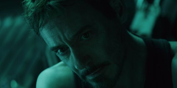 Marvel Marketing VP Thinks Avengers: Endgame Shouldn't Have Any More Trailers