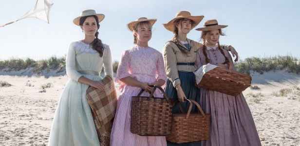 'Little Women' Trailer: Greta Gerwig Puts a Fresh Spin on the Coming-of-Age Classic