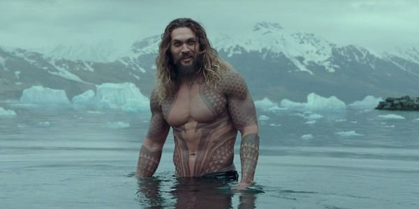 Hey, Marvel, Jason Momoa 'Would Love' To Play Wolverine