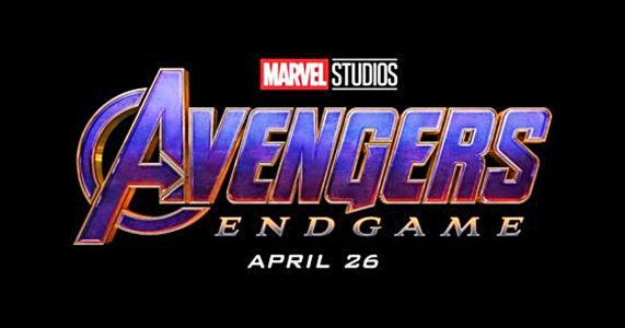 Avengers: Endgame Gets New Thanos Inspired Logo