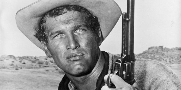 The Left Handed Gun Cast 33-Year-Old Paul Newman As Billy The Kid