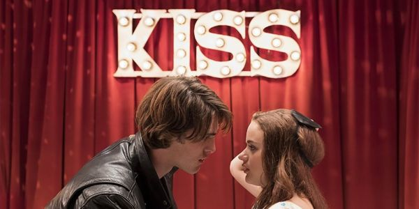 Netflix Confirms The Kissing Booth 2 With Original Cast
