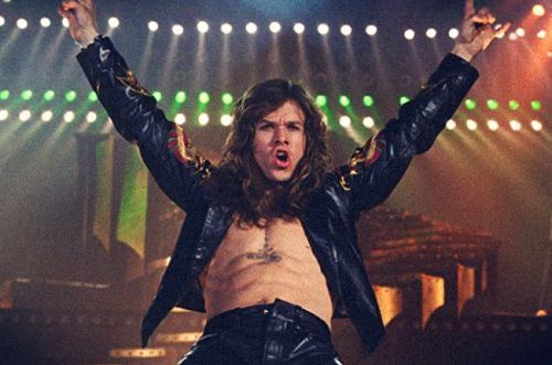 What To Watch: Mark Wahlberg and Jennifer Aniston in 'Rock Star'