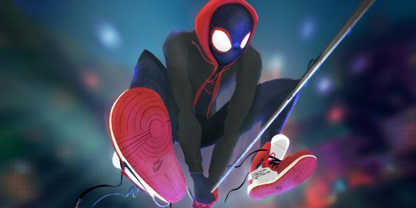 Spider-Man: Into The Spider-Verse Wins Best Animated Feature at Oscars
