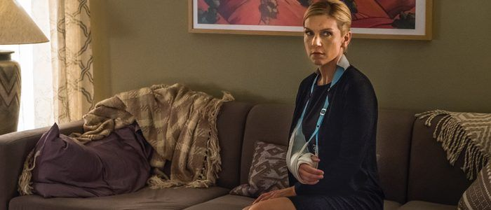 'Better Call Saul' Finds Jimmy McGill About to Go Up in 'Smoke'