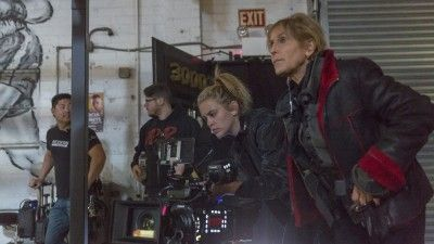 Veteran DP Nancy Schreiber on How to Get the Most Out of Canon's New C700FF