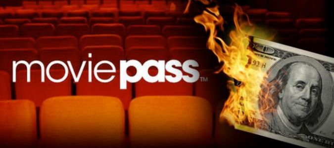 MoviePass Lost $150 Million in 2017, But Should Subscribers Be Worried?