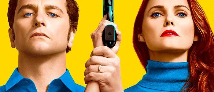 TV Bits: 'Dirk Gently', 'Making It', 'Alexa & Katie', 'The Americans', 'The Office' and More