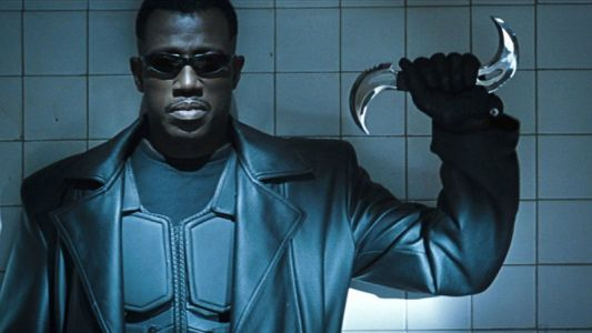 Wesley Snipes Responds to Mahershala Ali Blade Casting
