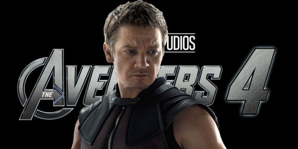Jeremy Renner Teases Avengers 4 News Coming Soon