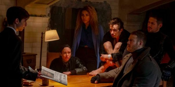 'Umbrella Academy' Trailer: Six Adopted Kids Have to Stop the Global Apocalypse