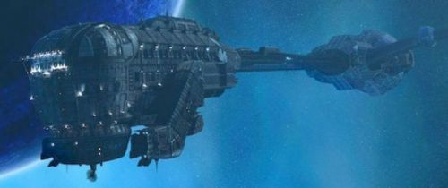 'Event Horizon' TV Series in the Works from 'Blair Witch' Director Adam Wingard