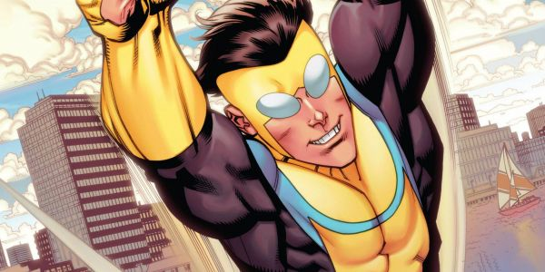 Amazon Adapting Robert Kirkman's Invincible Comic - In Animated Form