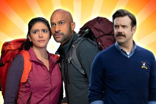 America Ferrera Joins Leto & Hathaway in Apple TV+'s WeCrashed Series