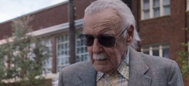 Stan Lee Cameo Behind-the-Scenes Video Coming From Marvel
