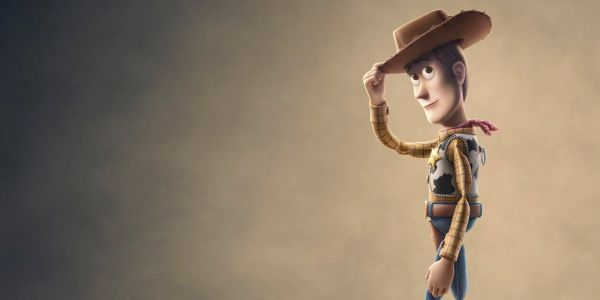 Toy Story 4 Blu-ray Release Date & Special Features Revealed