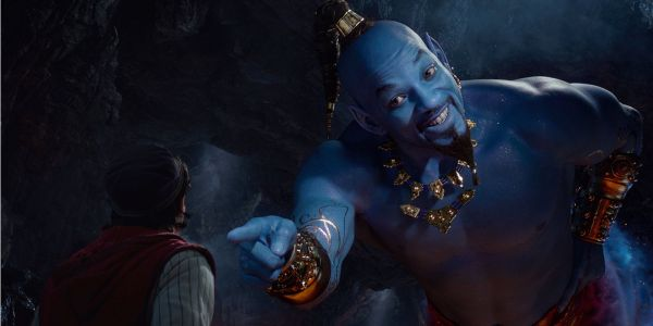Aladdin: Watch Will Smith's Friend Like Me Cover In HD