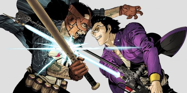 Travis Strikes Again: No More Heroes Review - A Bizarre, Brilliant Return