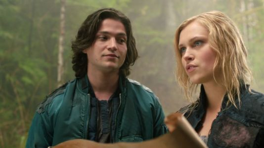 The 100: The 5 Best Couples