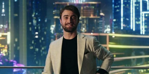 Harry Potter's Daniel Radcliffe Shares Hilarious Reason For Not Joining Social Media