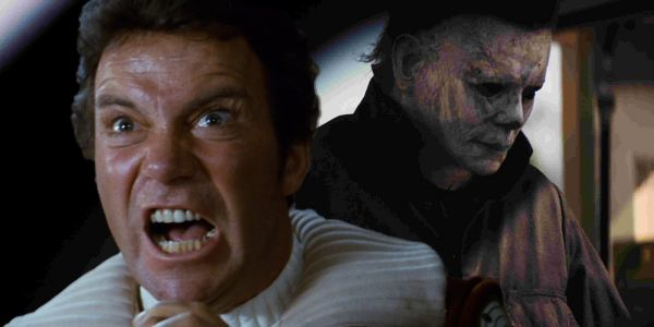 Halloween Producer Wants William Shatner to Appear in the Franchise