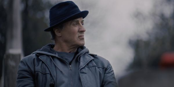 Sylvester Stallone Hints Creed 2 Is His Last Time Playing Rocky
