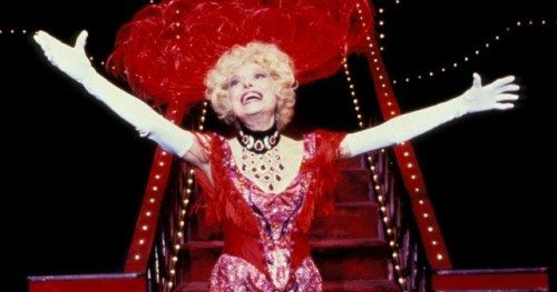 Carol Channing, Broadway Legend & Hello, Dolly Star, Dies at