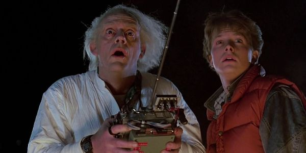 'Back To The Future' Stars Reunite To Celebrate Sci-Fi Classic