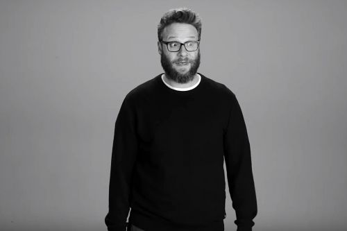 Seth Rogen's Star-Studded 'Hilarity for Charity' Hits Netflix in April