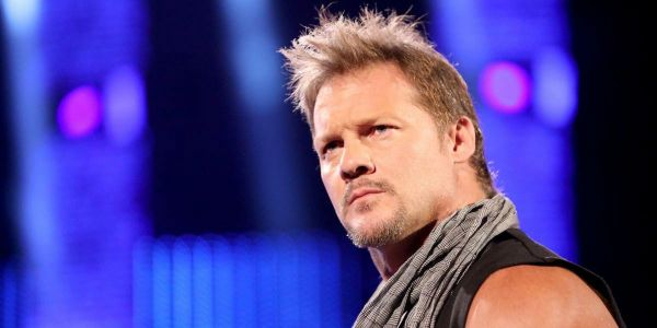 Multi-Time WWE Champion Chris Jericho Signs With All Elite Wrestling