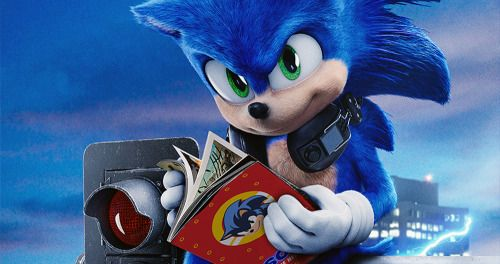 Sonic the Hedgehog Box Office Tracking Jumps Higher Following