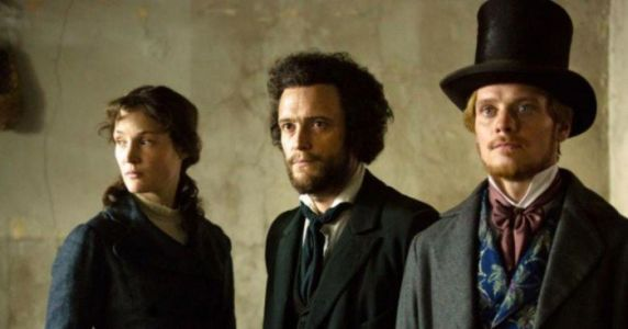 'The Young Karl Marx' Trailer: Communism Gets the the Hot, Young Makeover
