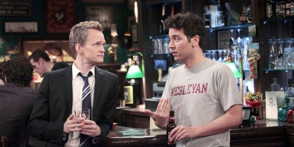 How I Met Your Mother: 10 Facts You Didn't Know About Ted