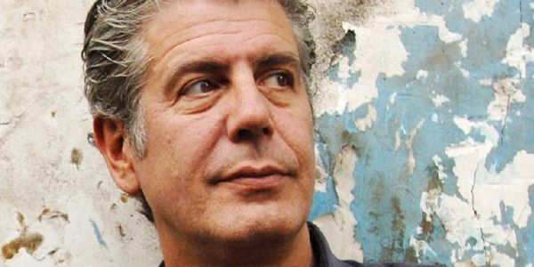 Celebrities and Chefs React To Anthony Bourdain's Death