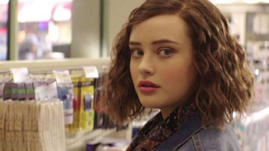 Katherine Langford to Lead Frank Miller's Cursed for Netflix