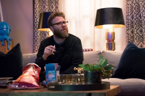 'Seth Rogen's Hilarity For Charity' Is Getting Savaged by Netflix Reviewers