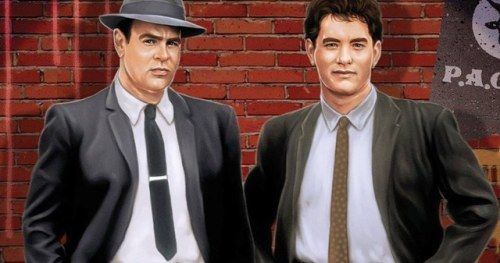 Dragnet Collector's Edition 4K HD Blu-ray Is Coming This