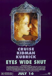 Agony Booth review: Eyes Wide Shut (1999)