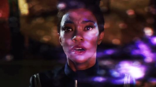New Featurette Shows What To Expect in Star Trek: Discovery Season 2