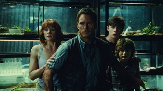 Chris Pratt Says JURASSIC WORLD 3 Will Be The AVENGERS: ENDGAME Of JURASSIC PARK Movies