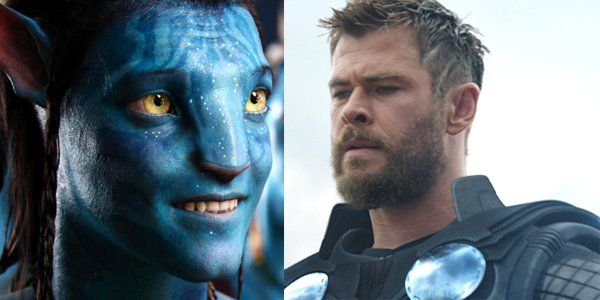 Avengers: Endgame Is Roughly $38 Million Behind Avatar Before Re-Release