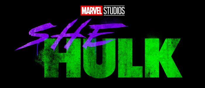 'She-Hulk' TV Series in the Works at Disney+